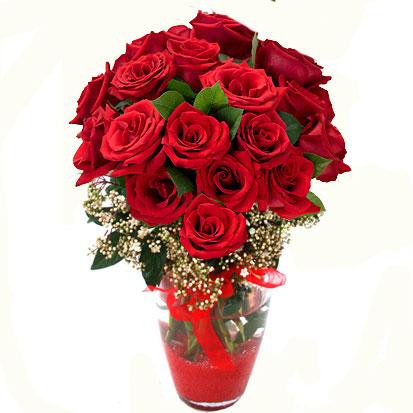 Ardahan çiçek siparişi sitesi   9 adet kirmizi gül