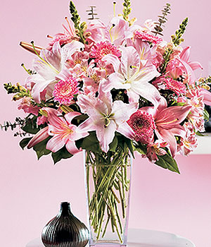 Ardahan çiçek yolla , çiçek gönder , çiçekçi   Kazablanka biçme vazoda