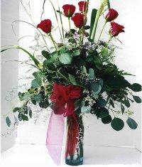 Ardahan çiçek siparişi sitesi  7 adet gül özel bir tanzim