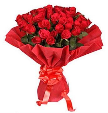 41 adet gülden görsel buket  Ardahan çiçek satışı