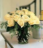 Ardahan çiçek siparişi sitesi  11 adet sari gül mika yada cam vazo tanzim