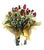 Ardahan internetten çiçek siparişi  11 adet kirmizi gül  buketi