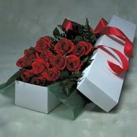 Ardahan online çiçek gönderme sipariş  11 adet gülden kutu