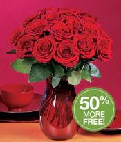 Ardahan çiçek gönderme sitemiz güvenlidir  10 adet Vazoda Gül çiçek ideal seçim