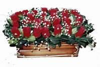 yapay gül çiçek sepeti   Ardahan çiçek siparişi vermek