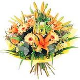 karisik  mevsimsel  buket   Ardahan çiçek yolla