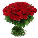 101 adet kirmizi gül sade  Ardahan çiçek yolla