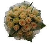 12 adet sari güllerden buket   Ardahan uluslararası çiçek gönderme