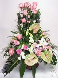 Ardahan ucuz çiçek gönder  özel üstü süper aranjman