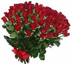 51 adet kirmizi gül buketi  Ardahan çiçekçiler