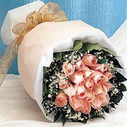 12 adet sonya gül buketi anneler günü için olabilir   Ardahan İnternetten çiçek siparişi