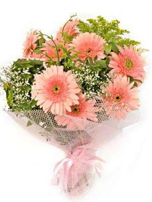 Ardahan çiçek satışı  11 adet gerbera çiçegi buketi