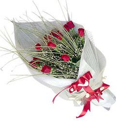 Ardahan yurtiçi ve yurtdışı çiçek siparişi  11 adet kirmizi gül buket- Her gönderim için ideal