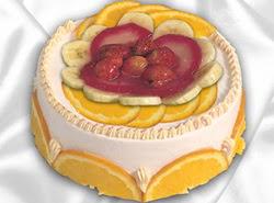 leziz pastane 4 ile 6 kisilik yas pasta meyvali yaspasta  Ardahan kaliteli taze ve ucuz çiçekler