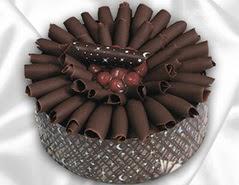 online pasta satisi 4 ile 6 kisilik çikolatali meyvali yaspasta  Ardahan cicekciler , cicek siparisi