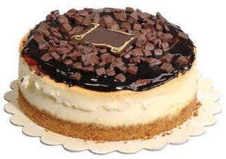 pasta yolla 4 ile 6 kisilik çikolatali yas pasta  Ardahan online çiçek gönderme sipariş
