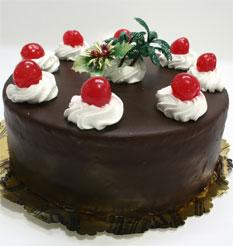 4 ile 6 kisilik yas pasta çikolatali taze pastaci  Ardahan anneler günü çiçek yolla