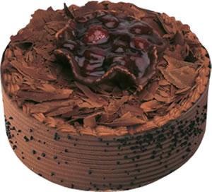 pasta satisi 4 ile 6 kisilik çikolatali yas pasta  Ardahan çiçek , çiçekçi , çiçekçilik