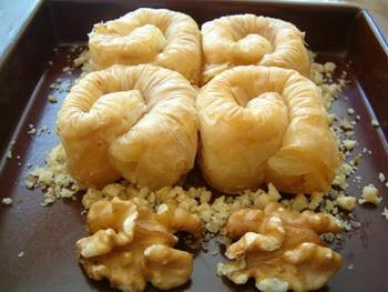 tatli siparisi Essiz lezzette 1 kilo bülbül yuvasi  Ardahan cicekciler , cicek siparisi