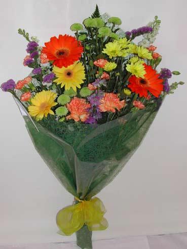 karisik kir çiçek buketi çiçek gönderimi  Ardahan cicekciler , cicek siparisi