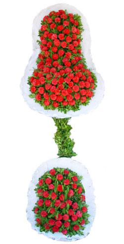 Dügün nikah açilis çiçekleri sepet modeli  Ardahan cicek , cicekci
