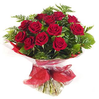 Ucuz Çiçek siparisi 11 kirmizi gül buketi  Ardahan çiçek online çiçek siparişi