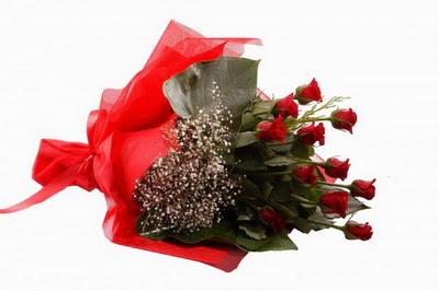 Ardahan çiçek siparişi sitesi  11 adet kirmizi gül buketi çiçekçi