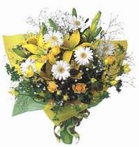 Ardahan ucuz çiçek gönder  Lilyum ve mevsim çiçekleri