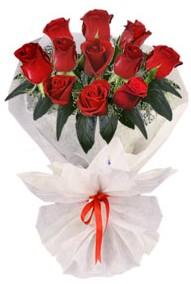 11 adet gül buketi  Ardahan internetten çiçek siparişi  kirmizi gül