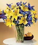 Ardahan anneler günü çiçek yolla  Lilyum ve mevsim  çiçegi özel
