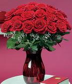 Ardahan çiçek online çiçek siparişi  11 adet Vazoda Gül sevenler için ideal seçim