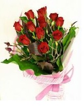 11 adet essiz kalitede kirmizi gül  Ardahan anneler günü çiçek yolla
