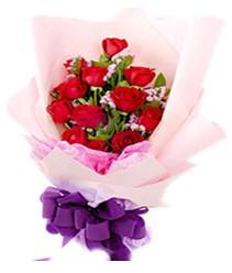 7 gülden kirmizi gül buketi sevenler alsin  Ardahan çiçek gönderme sitemiz güvenlidir