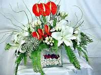 Ardahan çiçek mağazası , çiçekçi adresleri  Anthurim Kazablanka  gül
