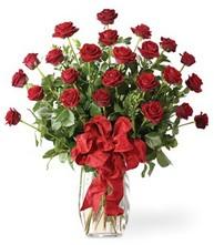 Sevgilime sıradışı hediye güller 24 gül  Ardahan 14 şubat sevgililer günü çiçek