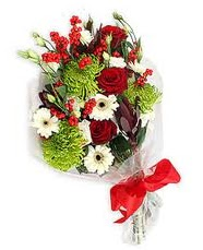 Kız arkadaşıma hediye mevsim demeti  Ardahan online çiçek gönderme sipariş