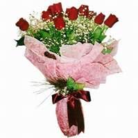 Ardahan çiçek siparişi sitesi  12 adet kirmizi kalite gül
