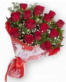 11 kırmızı gülden buket  Ardahan güvenli kaliteli hızlı çiçek