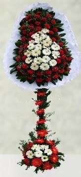 Ardahan internetten çiçek satışı  çift katlı düğün açılış çiçeği