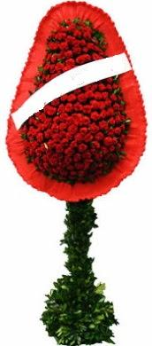 Tek katlı görsel düğün nikah açılış çiçeği  Ardahan çiçekçi mağazası