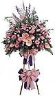 Ardahan güvenli kaliteli hızlı çiçek   Ferforje Pembe kazablanka