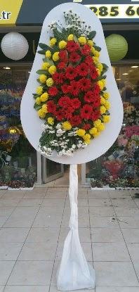 Tek katlı düğün nikah açılış çiçeği  Ardahan çiçek siparişi vermek