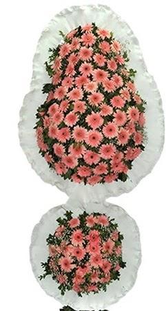 Çift katlı düğün nikah açılış çiçek modeli  Ardahan online çiçek gönderme sipariş