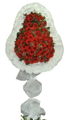 Tek katlı düğün nikah açılış çiçek modeli  Ardahan cicekciler , cicek siparisi