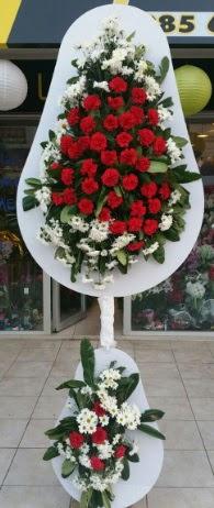 2 katlı nikah çiçeği düğün çiçeği  Ardahan çiçek gönderme