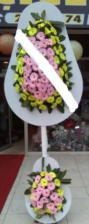 Çift katlı düğün nikah açılış çiçeği  Ardahan anneler günü çiçek yolla