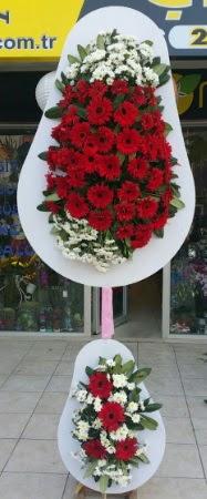 Çift katlı düğün nikah işyeri açılış çiçeği  Ardahan İnternetten çiçek siparişi