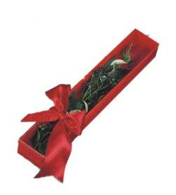 Ardahan çiçek online çiçek siparişi  tek kutu gül sade ve sik