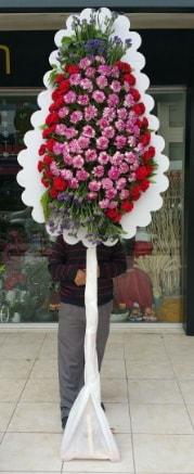 Tekli düğün nikah açılış çiçek modeli  Ardahan çiçek satışı