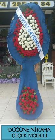 Düğüne nikaha çiçek modeli  Ardahan çiçek satışı